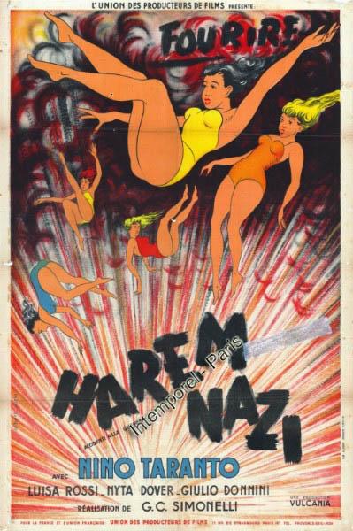 HArem Nazi