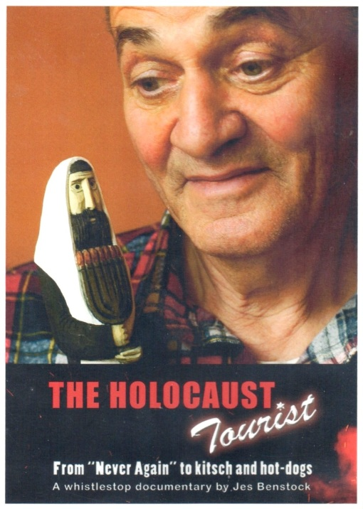 Holocaust Tourist