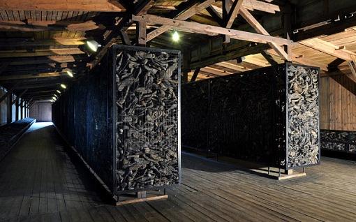 POLAND MUSEUM THEFT