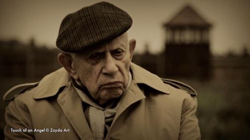 Henryk Schonker w Birkenau 03